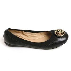Tory Burch Caroline Ballet Flats- Size 6